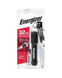 ENERGIZER Torche X-Focus LED + 1AAA incluse