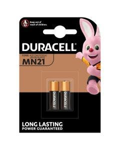 Pile Duracell MN21 Specialistiche