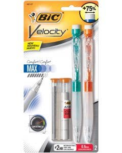 BIC Velocity Max Mechanical Pencil 0.9 mm